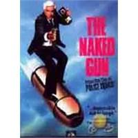 The Naked Gun (Çıplak Silah) ( DVD )