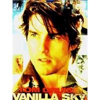 Vanilla Sky ( DVD - Orjinal )