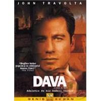 A Cıvıl Action (Dava) ( DVD )