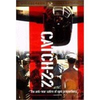 Catch-22 ( DVD )