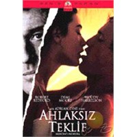 Indecent Proposal (Ahlaksız Teklif) ( DVD )