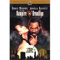 Vampıre In Brooklyn (Brooklyn Vampiri) ( DVD )
