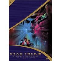 Star Trek 3: The Search For Spock (Uzay Yolu 3 Spock'ı Araken)