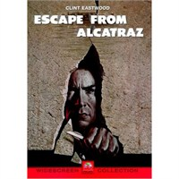Escape From Alcatraz (Alcatraz'dan Kaçış)