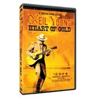 Neil Young Heart Of Gold Special Collector's Edition (Neil Young Heart Of Gold Özel Koleksiyon Vers