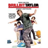 Drillbit Taylor (Son Çare Bodyguard)