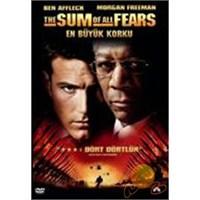 Sum Of All Fears (En Büyük Korku)