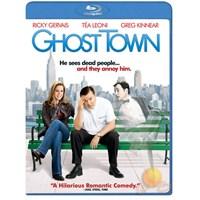 Ghost Town (Hayalet Şehir) (Blu-Ray Disc)