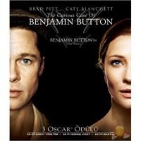 Curious Case Of Benjamin Button (Benjamın Button'ın Tuhaf Hikayesi) (Double - Blu-Ray Disc)