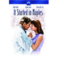 It Started In Naples (Her Şey Napoli'de Başladı)