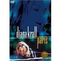 Live In Paris (Diana Krall) ( DVD )