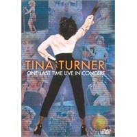 One Last Time Live In Concert (Tına Turner) ( DVD )