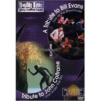 Varıous Artısts (Tribute To John Coltrane+tribute To Bıll Evans) ( DVD )