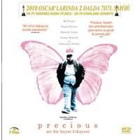 Precious: Acı Bir Hayat Hikayesi