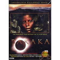 Baraka (Sözcüklerin Ötesindeki Dünya) ( DVD )
