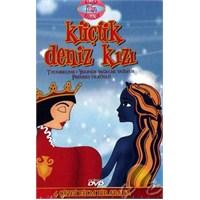 Küçük Deniz Kızı ( DVD )