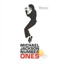 Number Ones (Michael Jackson)