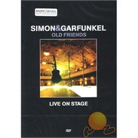 Old Friends - Live On Stage (Simon & Garfunkel)