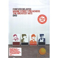 Forever Delayed The Greatest Hits (Manic Street Preachers)