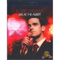 Live At The Albert (Robbie Williams)
