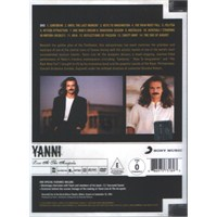 Live At The Acropolis (Yanni)