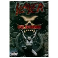 Live Intrusion (Slayer)