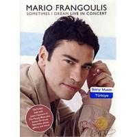 SomeTimes I Dream (Marıo Frangoulıs) ( DVD )