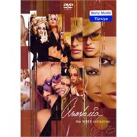 The Video Collection (Anastacıa) ( DVD )