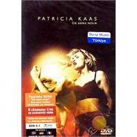 Ce Sera Nous (Patrıcıa Kaas) ( DVD )