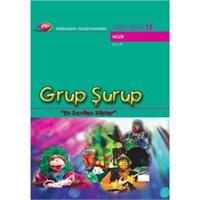 Grup Şurup (TRT Arşiv Serisi 15) (Double)