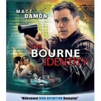 The Bourne Identity (Geçmişi Olmayan Adam) (Blu-Ray Disc)