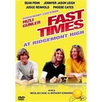 Fast Times At Rıdgemont High (Rıdgemont Lisesinde Hızlı Günler) ( DVD )