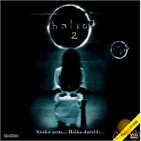 Halka 2 (Ring 2) ( VCD )