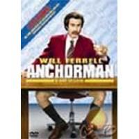 Anchorman: The Legend Of Ron Burgundy (Anchorman: O Bir Efsane)