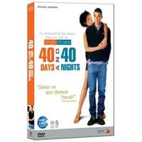 40 Days And 40 Nights (40 Gün 40 Gece) ( DVD )