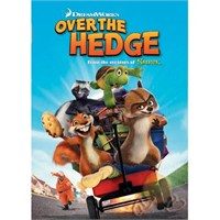 Over The Hedge (Orman Çetesi)