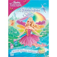Barbie Fairytopia: Magic Of The Rainbow (Barbie Fairytopia: Gökkuşağının Sihri)