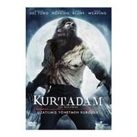 The Wolfman (Kurt Adam)