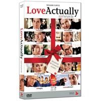 Love Actually (Aşk Her Yerde) ( DVD )