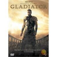 Gladiator (Gladyatör) ( DVD )