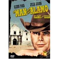 Man From Alamo (Alamo Kalesindeki Adam) ( DVD )