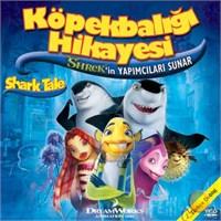 Köpekbalığı Hikayesi (Shark Tale) ( VCD )
