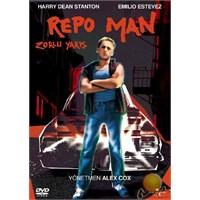 Repo Man (Zorlu Yarış) ( DVD )