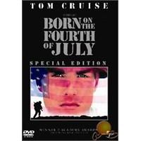 Born Of The Fourth Of July (Doğum Günü 4 Temmuz) ( DVD )