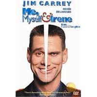 Me, Myself And Irene (Ben, Kendim ve Sevgilim) ( DVD )