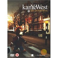 Late Orchestration (Kanye West)