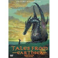 Tales From Earthsea (Yerdeniz Öyküleri)