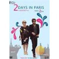 Two Days In Paris (Paris'te İki Gün)