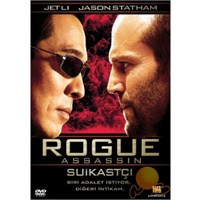 Rogue Assasin (Suikastçı)