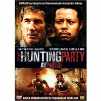 The Hunting Party (Av Partisi)